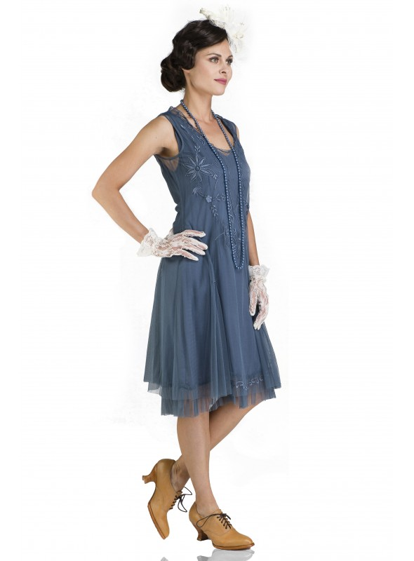 Hannigan Dress in Multi by Sheen Clothing