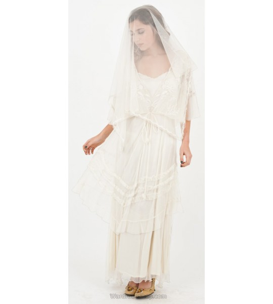 Maria Wedding Veil by Nataya - SOLD OUT