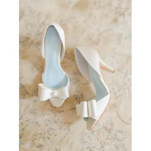 Julia Bridal Shoes