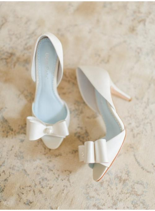 Julia Bridal Shoes