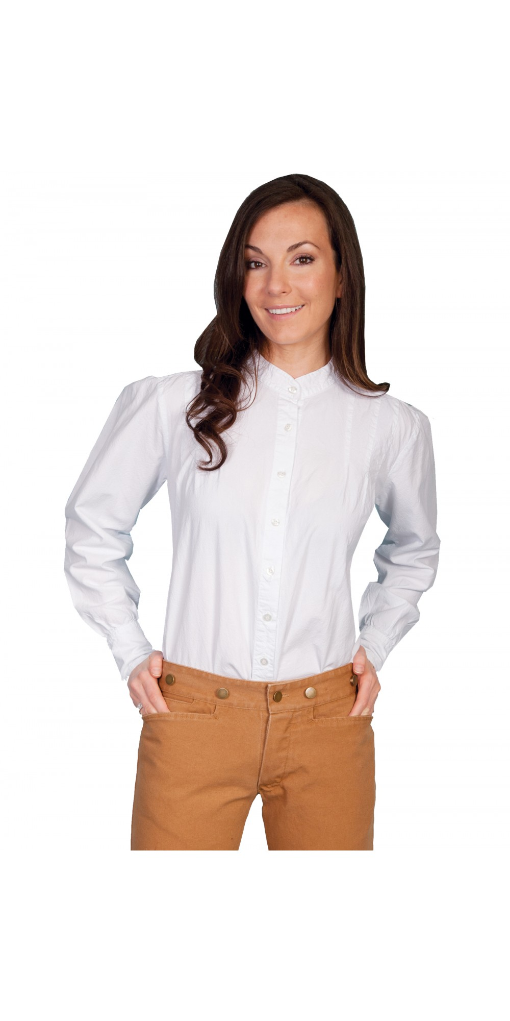 Fun, flirty western fashion tops and blouses available in hundreds of styles.