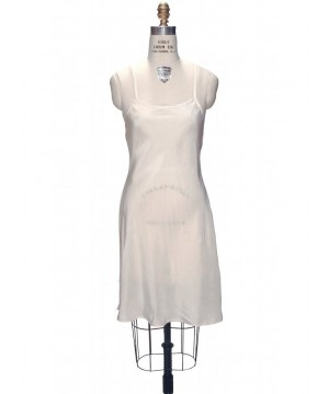 1930s Inspired Slip in Ivory by The Deco Haus