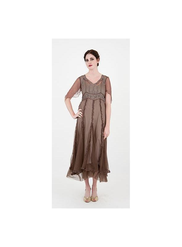 Happy Mother Of the Bride Wedding Guest Dress by Nataya - SOLD OUT