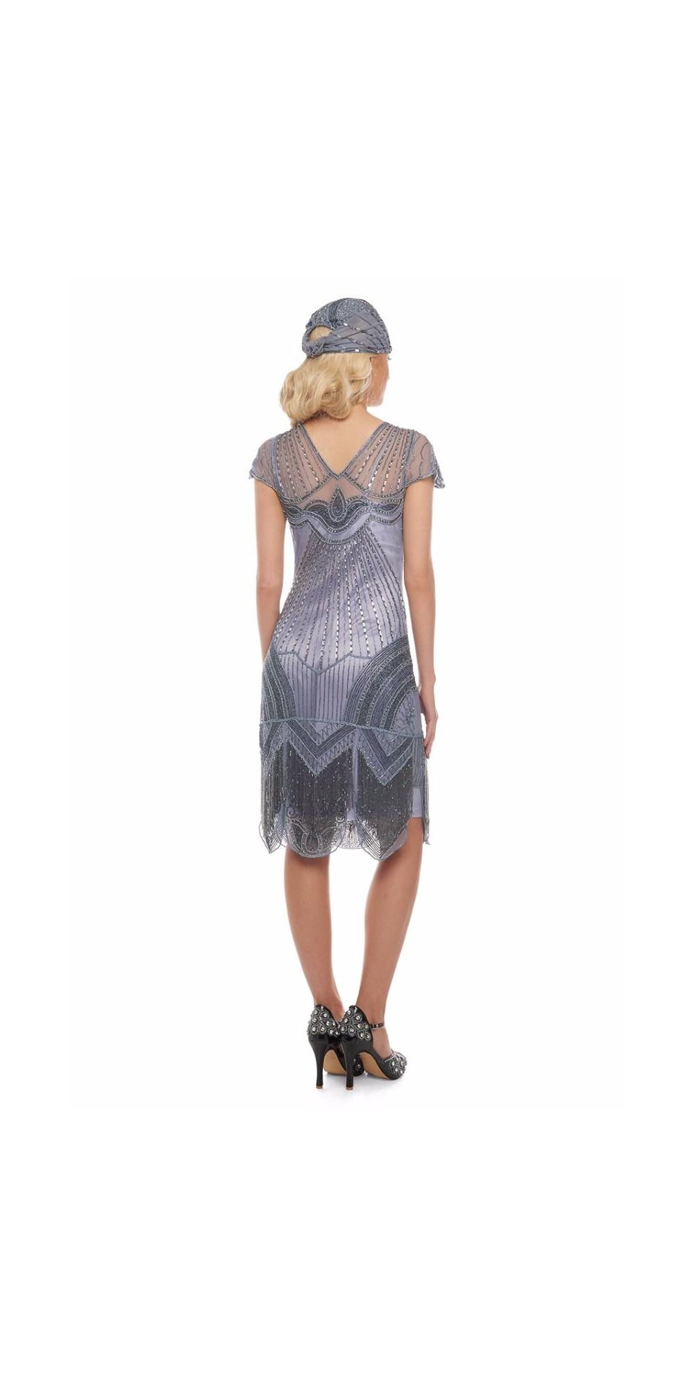 1920s Dress Plus Size