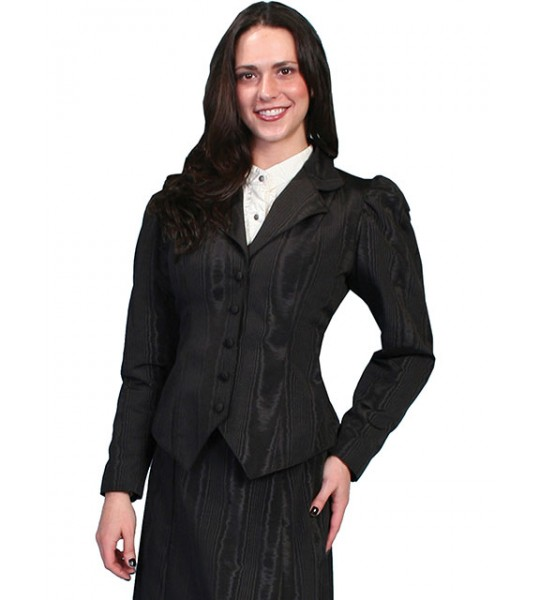 Western Style Womens Jacket